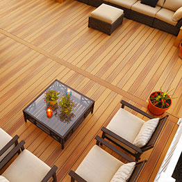 DuraLife Decking Category Image