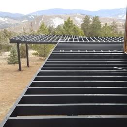 Fortress Evolution Steel Deck Framing Category Image