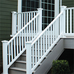 Fairway Railing Systems