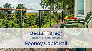 Feeney CableRail Overview Video