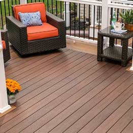 Fiberon Decking Category Image
