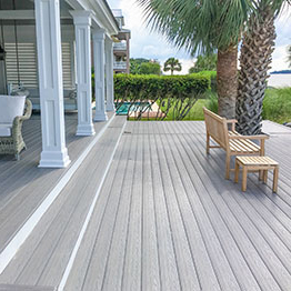 Genovations Decking