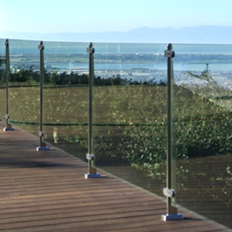 Glass Railing Top Sellers