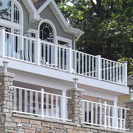 Shop All Glass Railing