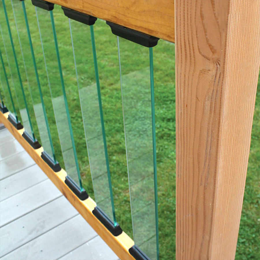 Glass Baluster Connectors Category Image