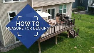 How Many Deck Boards Do I Need?