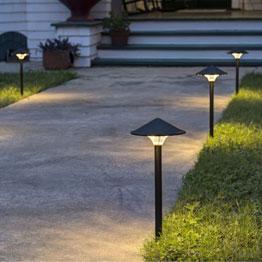 Landscape Lighting Category Image