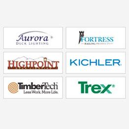 Deck Lighting Brands Category Image