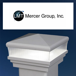 LMT Mercer Group Post Caps