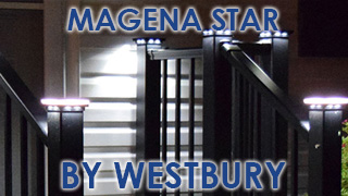 Magena Star Lights Video Playlist