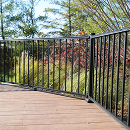 Commercial Railing Systems