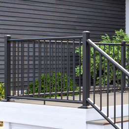 Deck Railing Brands Category Image