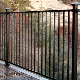 Fortress FE26 Steel Panels Category Image