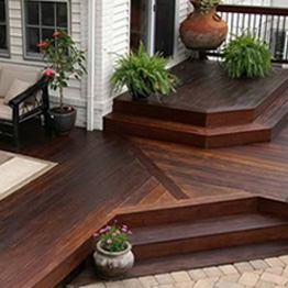 Deck Stain Category Image