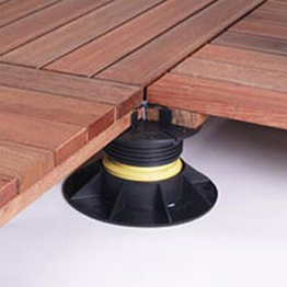 Shop More Deck Products Bison Deck Supports Deck
