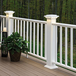 TimberTech Composite Deck Railing Kits Category Image