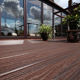 Shop All Decking Category Image