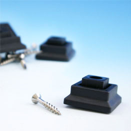Square Connectors