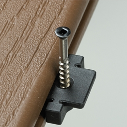 Hidden Fasteners for Composite Decking Category Image