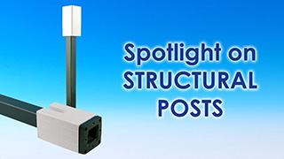 Structural Posts