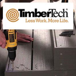 TimberTech Fasteners
