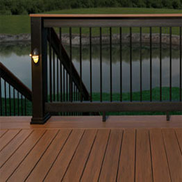 TimberTech Railing Systems
