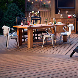 Trex Decking Category Image