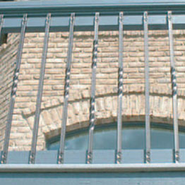 Twist & Collar Balusters Category Image
