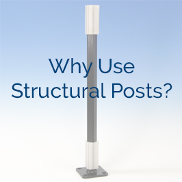 Structural Post Guide