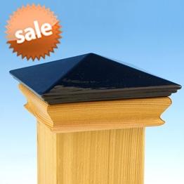 Sale & Closeout Post Caps