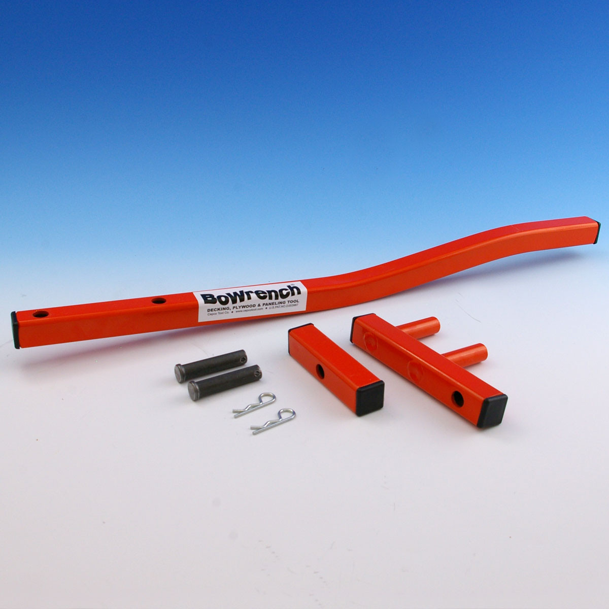 Bowrench Deck Tool ~ Bowrench deck tool and accessories decksdirect