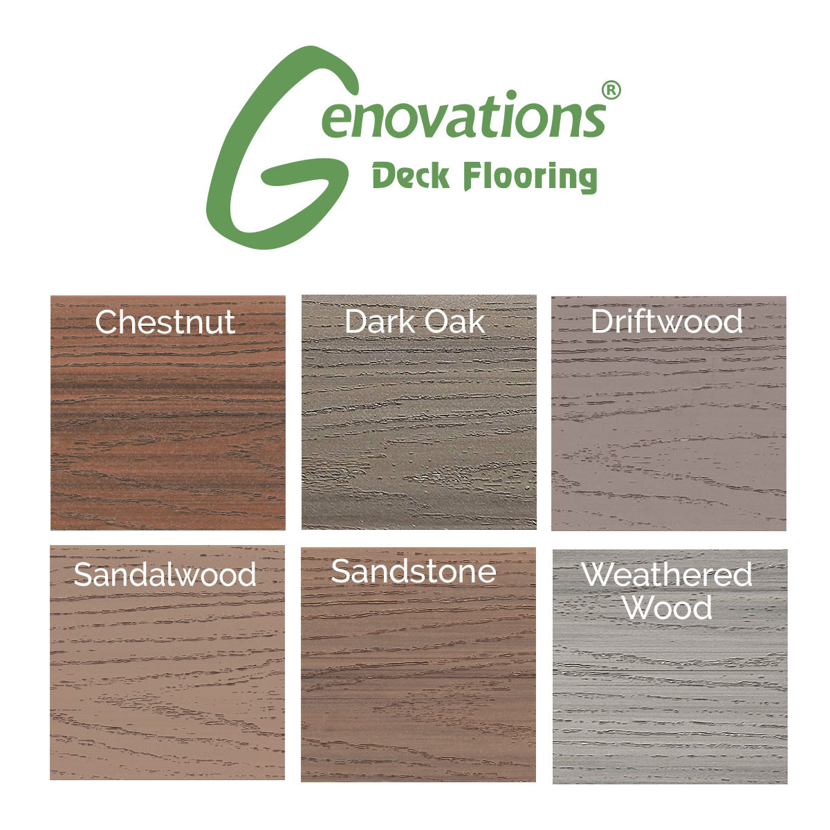 Step Trim for Genovations Decking - DecksDirect
