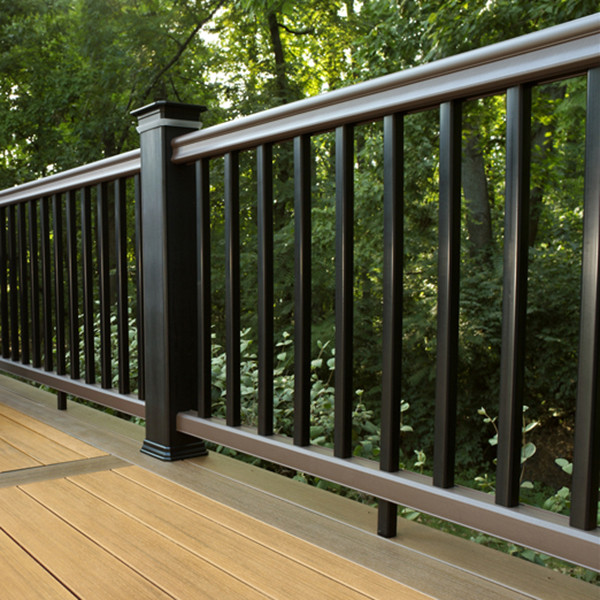 Timbertech Radiancerail Composite Baluster Packs Azek