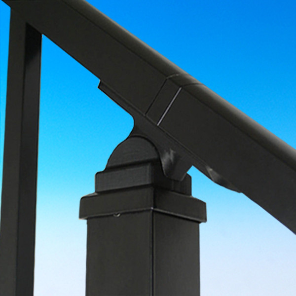 Stair Crossover Bracket For Westbury Riviera Railing