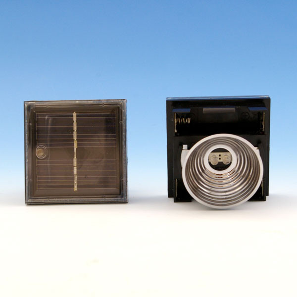 Replacement Solar Photocell for Polaris Post Cap Lights