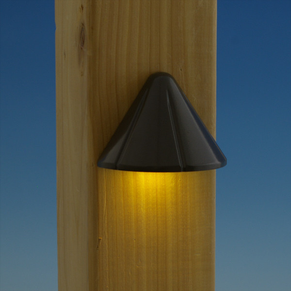 "Aurora ""Vega"" LED Rail Light"