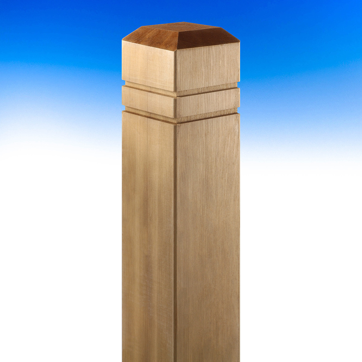 Deck Posts by Vista