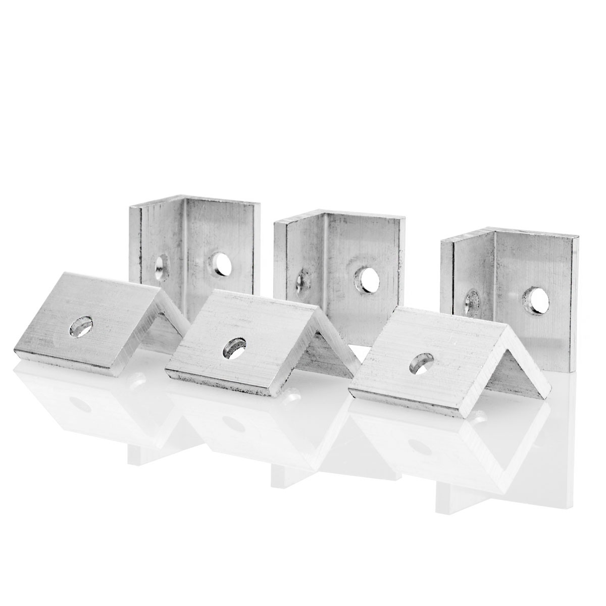 AFCO Column Hold Down Clips