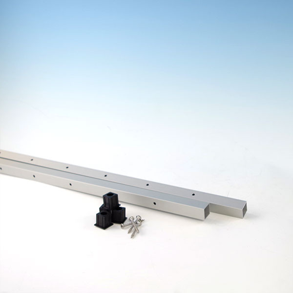 Cable Spacers by Deckorators - Connectors and Installation Screws Included