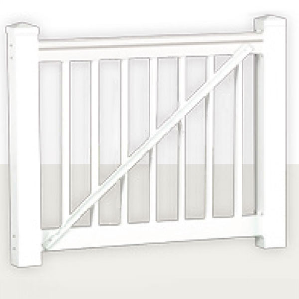 Brighton Gate Kit by Durables