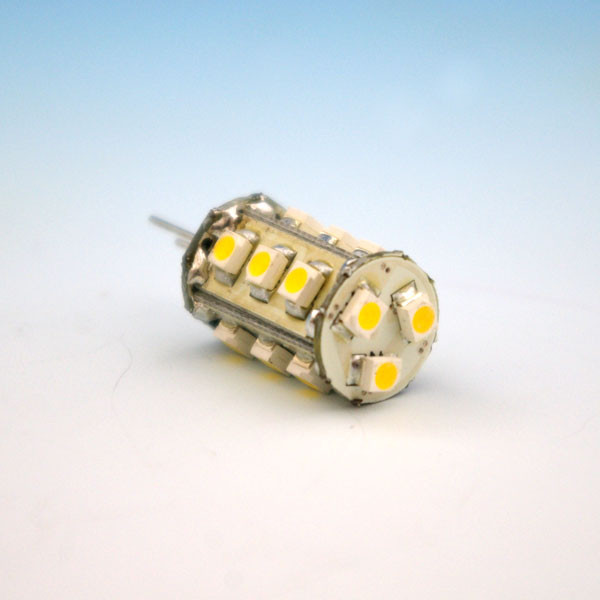 G4 Bi-Pin LED Bulb for TimberTech