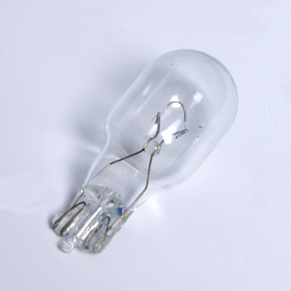 T-5 (G9) Wedge Base Bulb for Highpoint - 10 pack