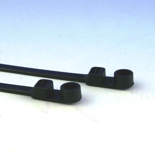 Cable Ties with Screw Mount