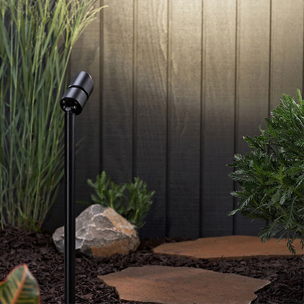 36 volt landscape spot light by trex lighting decksdirect aloadofball Image collections