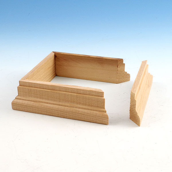 Wood Post Skirt Kits By Deckorators Decksdirect