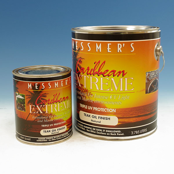 Caribbean Extreme by Messmer's - Quart & Gallon