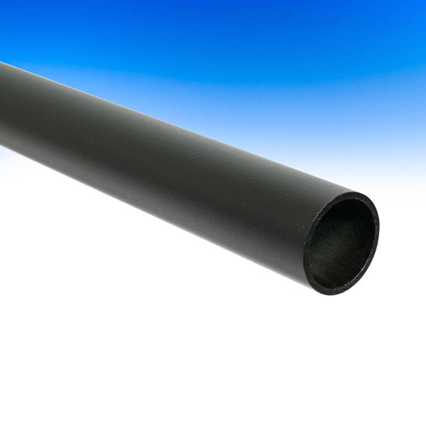 AL13 Aluminum Handrail by Fortress - Black Sand