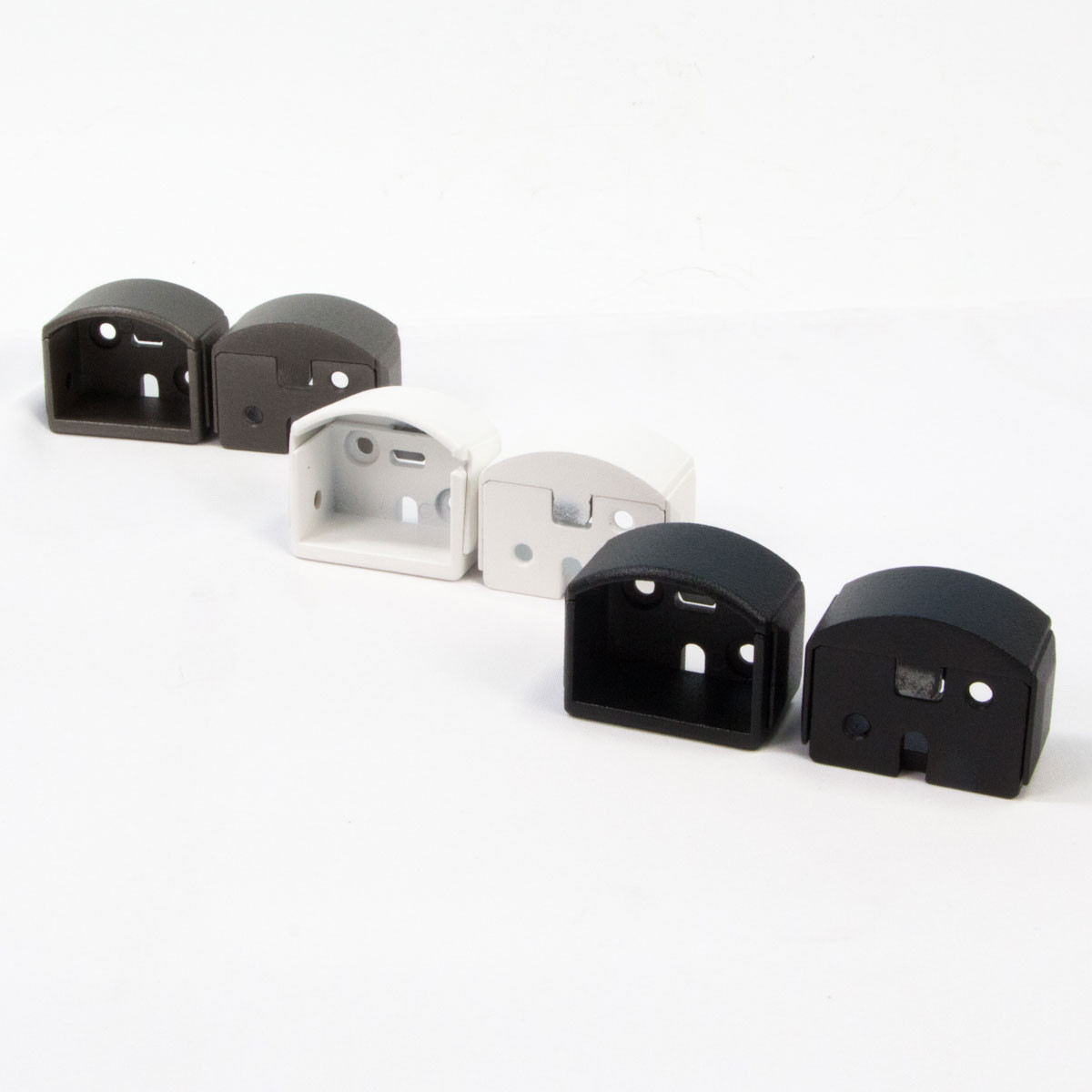 Skyline Cable Top Rail Brackets - Level