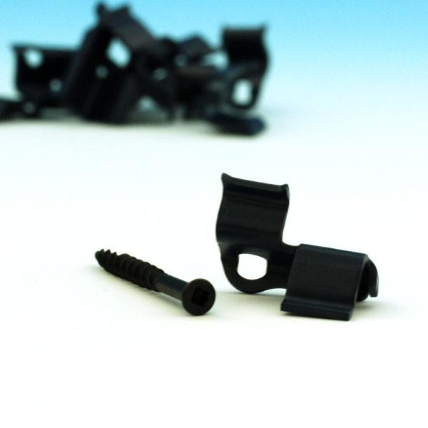 Tiger Claw Butt Seam Clip - 55 Pack