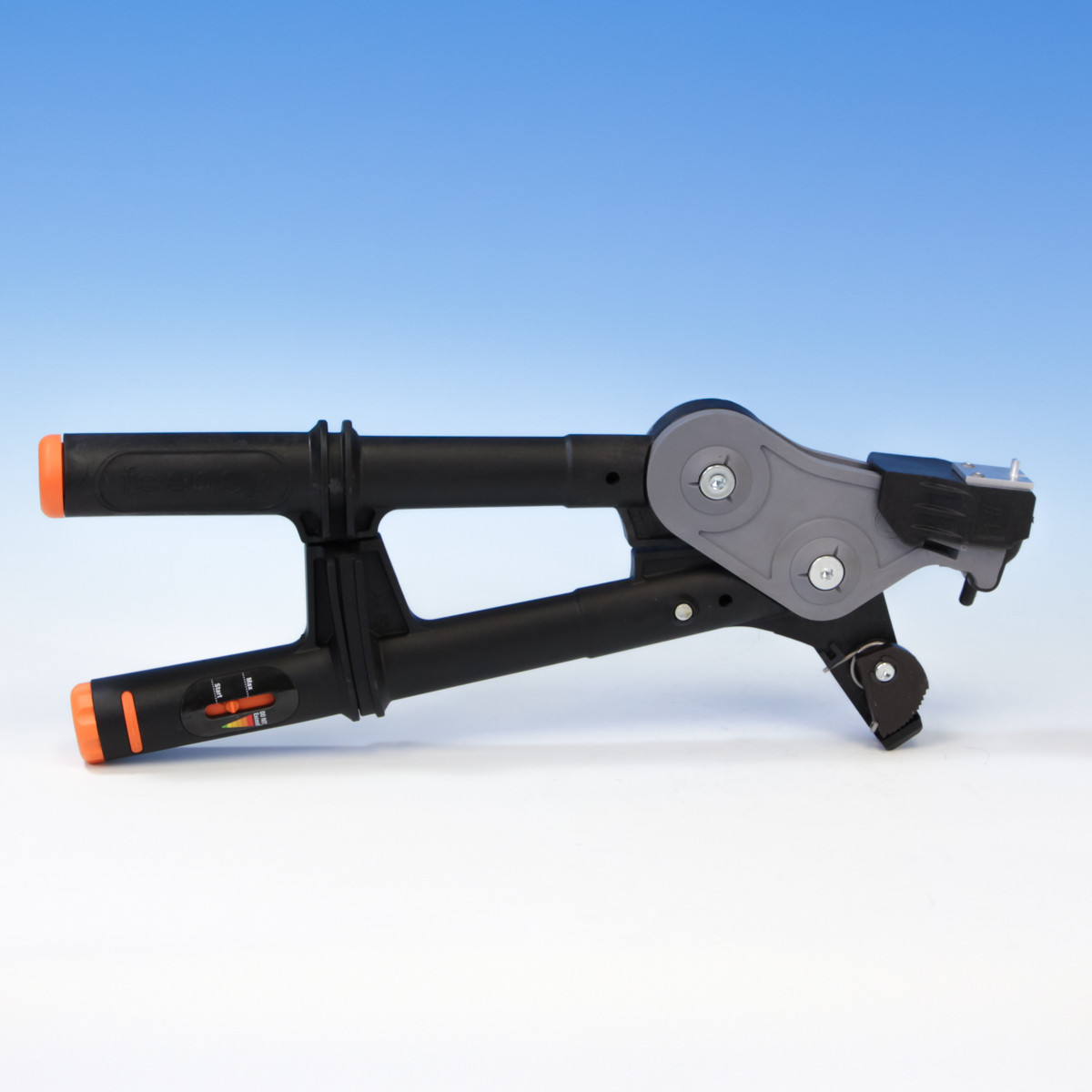 Cable Tensioning Tool for CableRail
